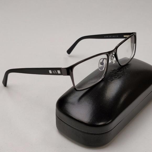 7e2c42f743c Armani Exchange Accessories - Armani Exchange AX1003 6037 Eyeglasses  EUI137